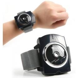 Geeek Anti-snoring Bracelet Device with Bio Feedback