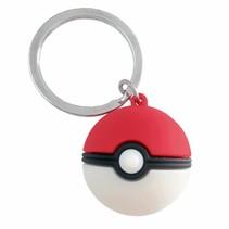 Pokeball Pokémon GO Schlusselhänger