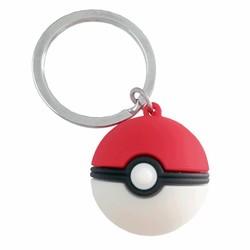 Geeek Pokeball Pokémon GO Key Chain Hanger