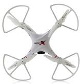 Geeek FPV WiFi Drone 4CH 2.4G HD-Kamera L6039W RC Quadcopter Video auf Nimm ein