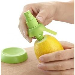 Geeek Citroen Spray Citrus Spuit Duo Pack