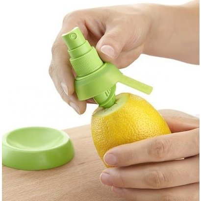 Geeek Lemon Citrus Spray Spray Duo-Pack