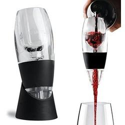 Geeek Magic wine decanter Red / White Wine