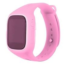 Kids Smart Watch Roze Bluetooth GPS GSM L22 Plus
