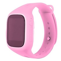 Kinder Smartwatch Rosa Bluetooth-GPS-GSM-L22 Plus