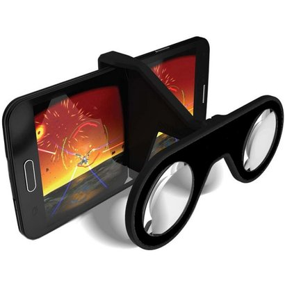 Geeek Universal-Mini-3D-Virtual-Reality-Brille