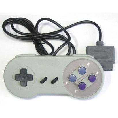 Geeek Controller für Super Nintendo SNES
