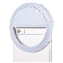 Starke selfie Ring LED-Glühlampe