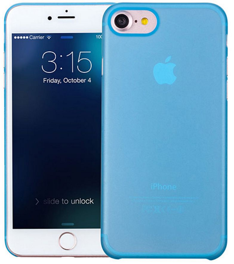 ultra dun iphone 7 hoesje