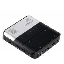 Beamer DLP Pico-Projektor Wireless WiFi Bluetooth Soneed