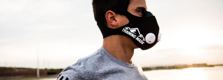 Wat doet de Elevation Training Mask precies?