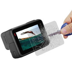 Geeek Glass Screenprotector voor GoPro Hero 5