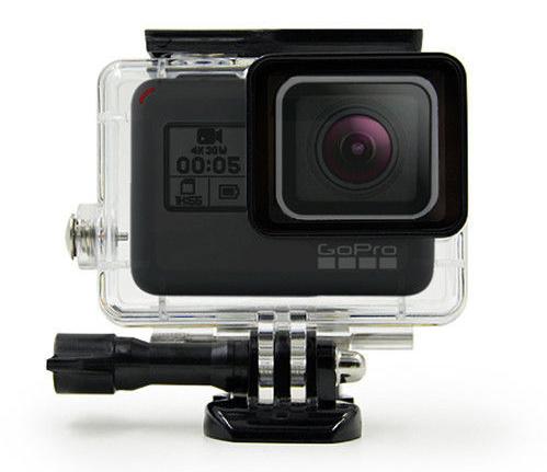 GoPro Hero 5 Diver Waterproof Case Housing