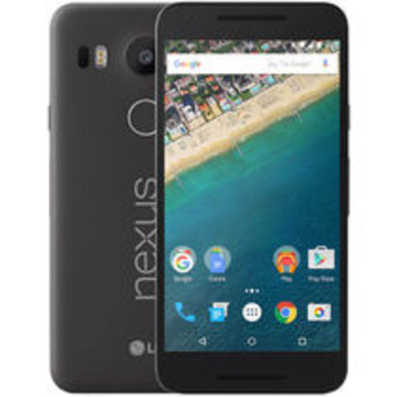 LG Nexus 5X Zubehör