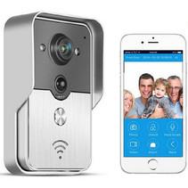 WiFi Draadloze Deurbel HD Camera