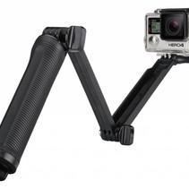 3-Way Greifarm mit Stativ  für GoPro
