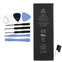 Accu Battery 1440 mAh for iPhone 5 with Toolkit