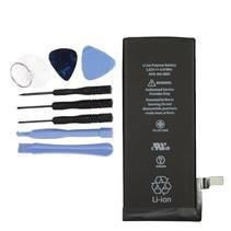 Accu Batterij 1800 mAh voor iPhone 6 met Toolkit