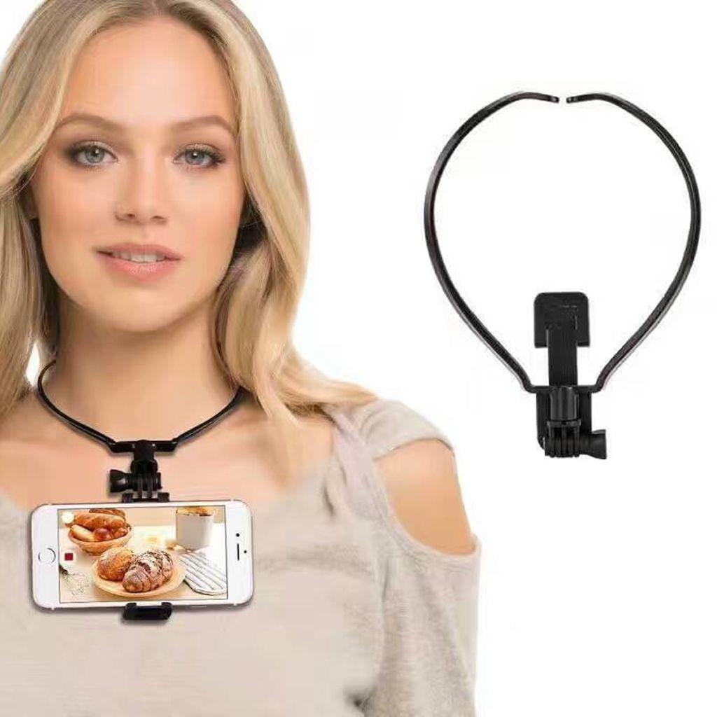Smartphone hals houder POV Point of View universeel