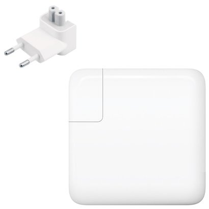 Geeek USB-C 61W Adapter Ladegerät für MacBook Pro 13-Zoll-2016