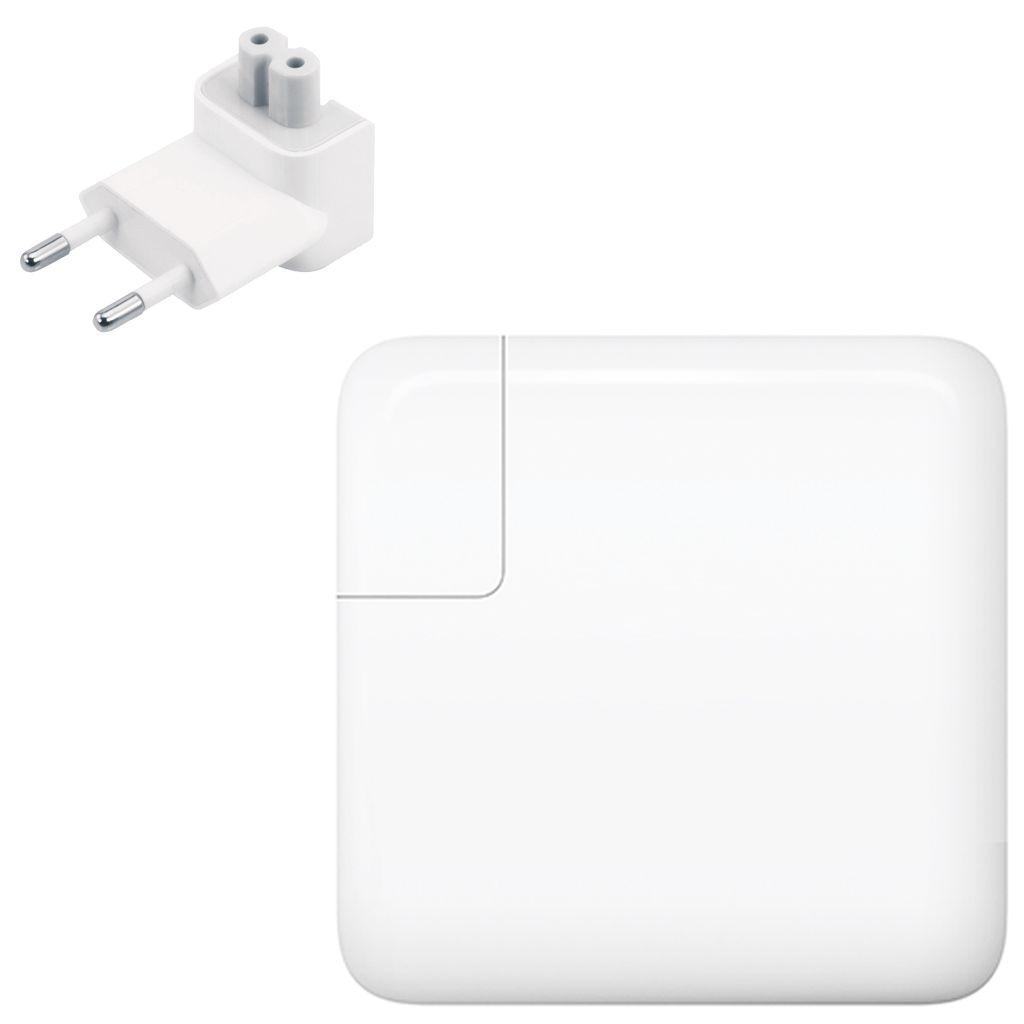 USB-C Adapter Oplader 61W voor MacBook Pro 13-inch 2016