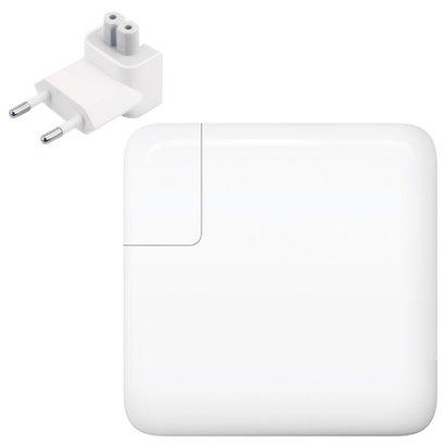 Geeek USB-C 87W Adapter Ladegerät für MacBook Pro 15-Zoll-2016