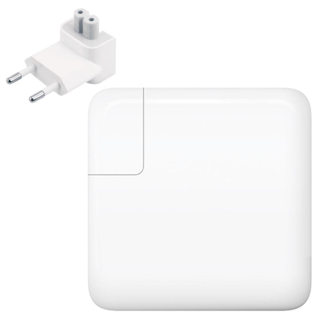 USB-C Adapter Oplader 61W voor MacBook Pro 15-inch 2016