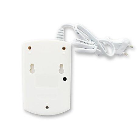Geeek Gas-Detektor Kohlenmonoxid-Detektor Gas-Detektor