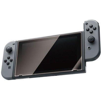 Geeek Nintendo-Switch-Schirm-Schutz-Schutzfolie