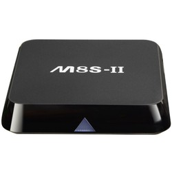 Geeek M8S 2 Android 6.0 TV Box Media Player 16 GB Rom AMLogic Octa-Core Kodi