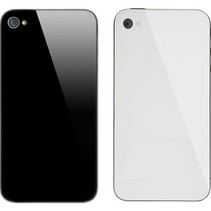 iPhone 4 Backcover