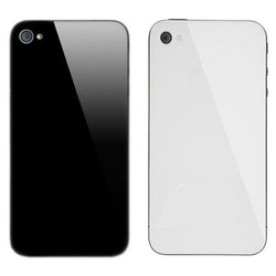 Geeek iPhone 4 Achterkant Backcover