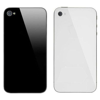 Geeek iPhone 4S Backcover Rückseite