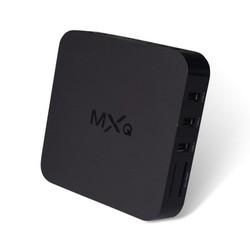 Geeek MXQ Android TV Media Player TV BOX