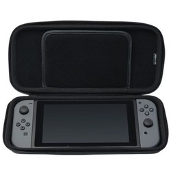 Geeek Protective Case Cover Black for Nintendo Switch