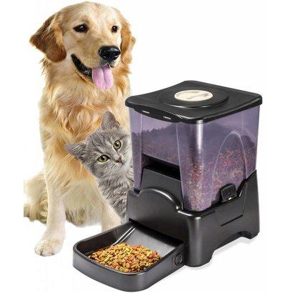 Geeek Katzen Hunde Tiere Auto Geben Sie Automatische Futterautomat
