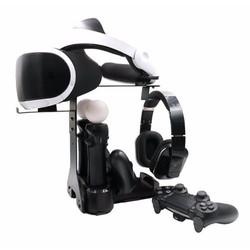 Geeek Charge und Display Stand für PS VR Brille