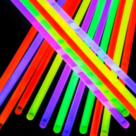 Geeek Glow-Stick-Armband
