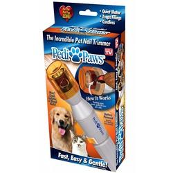 Geeek Pedi Paws Elektrische Huisdieren Nagel Trimmer