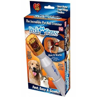 Geeek Pedi Paws Elektrische Haustier-Nagel-Trimmer