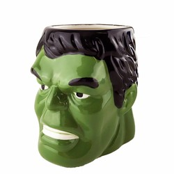 Geeek Hulk Mug Marvel Comics