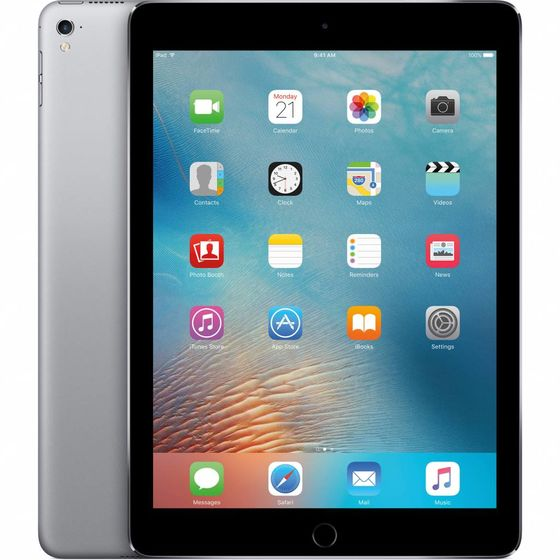 9.7 Zoll-iPad