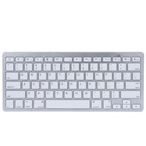 Drahtlose Bluetooth Tastatur QWERTY