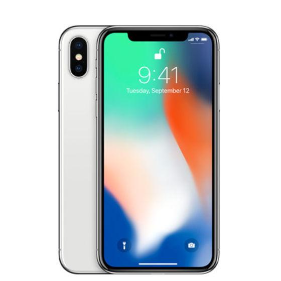 X iPhone Zubehör