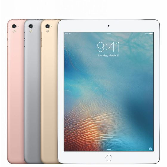 iPad Pro 9,7 inch Accessoires