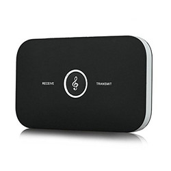 Geeek 2 in 1 Bluetooth Audio Transmitter en Receiver