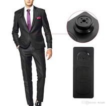Spion-Taste versteckte HD-Kamera mit 8GB Mikrofon