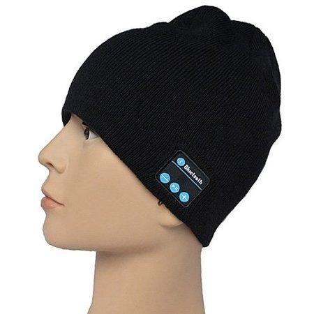 Geeek Bluetooth Headset Muts Zwart