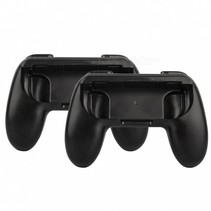 Joy-Con Grip Kit Set Hand Grips for Switch Controllers