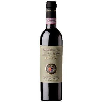 Scacciadiavoli Montefalco Sagrantino Passito 0,375l